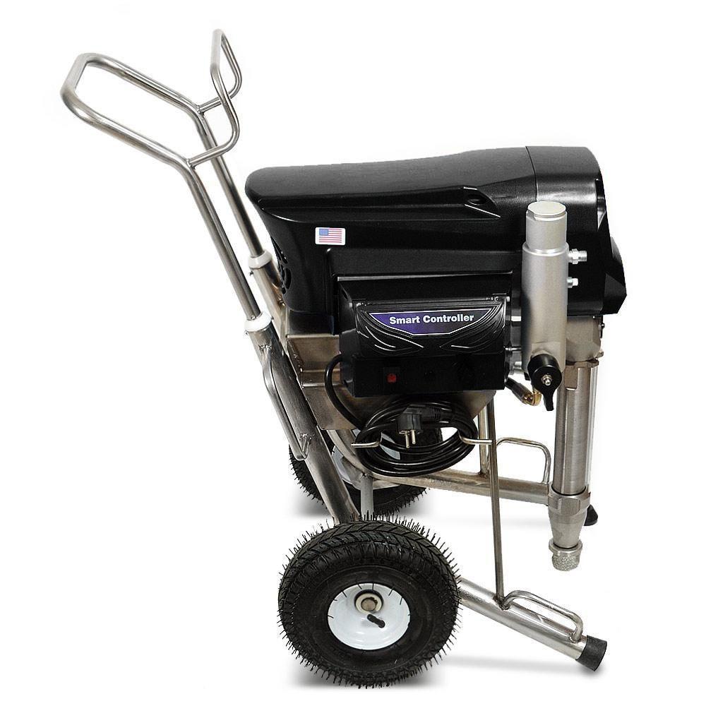 HYVST EPT 450 TX поршневой окрасочный аппарат